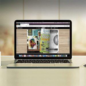 Revista Virtual Enlace Gráfico